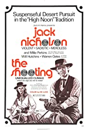 The Shooting (1968) ONLINE SEHEN