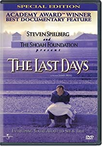 Watch single movies comedy The Last Days [480x320]