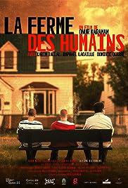Download La ferme des humains (2014) Movie