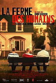 Primary photo for La ferme des humains
