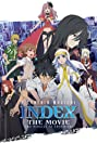 A Certain Magical Index: The Movie - The Miracle of Endymion