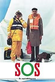 SOS Poster