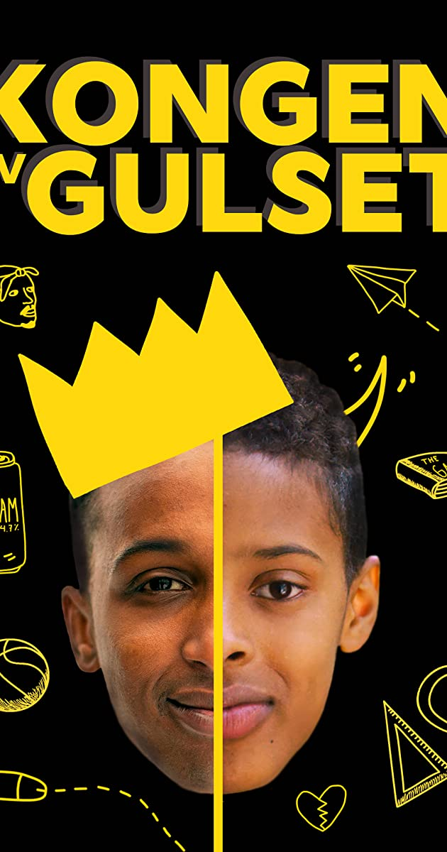Download Kongen av Gulset or watch streaming online complete episodes of  Season2 in HD 720p 1080p using torrent