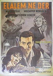 English movies trailer download Elalem ne der by [1080i]