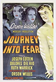 Journey Into Fear 1943