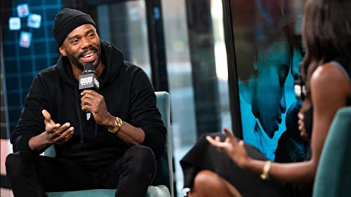 BUILD: Colman Domingo on the On Screen Chemistry With Regina King