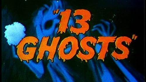 Trailer for this William Castle horror classic