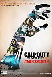 Zombies Chronicles Poster