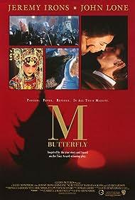 M. Butterfly (1993)