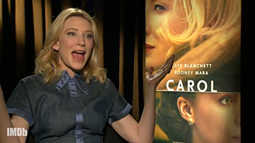 """Cate Blanchett's first IMDb role was a memorable one for the 'Carol' star! Hear from Cate about what she learned playing Mrs. Haines in """"Police Rescue: The Loaded Boy"""" back in 1993."""
