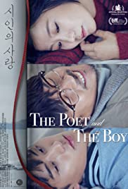 The Poet and the Boy Poster