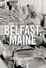 Belfast, Maine(1999) Poster - Movie Forum, Cast, Reviews