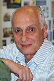 Michel Ocelot Picture