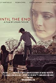 Until the End Poster
