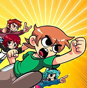 free download Scott Pilgrim vs. the World: The Game