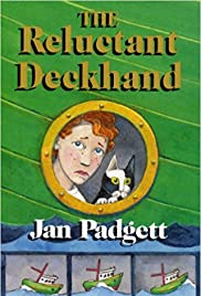 The Reluctant Deckhand Poster