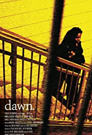 dawn. Poster