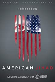 American Jihad (2017) 720p