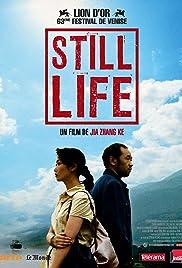 Still Life(2006) Poster - Movie Forum, Cast, Reviews