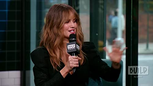 BUILD: Debby Ryan Originally Wanted to Be a Surgeon