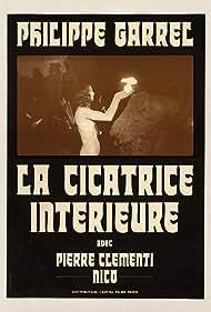 La cicatrice intérieure (1972) Poster - Movie Forum, Cast, Reviews