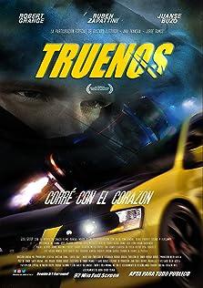 Truenos (2017)