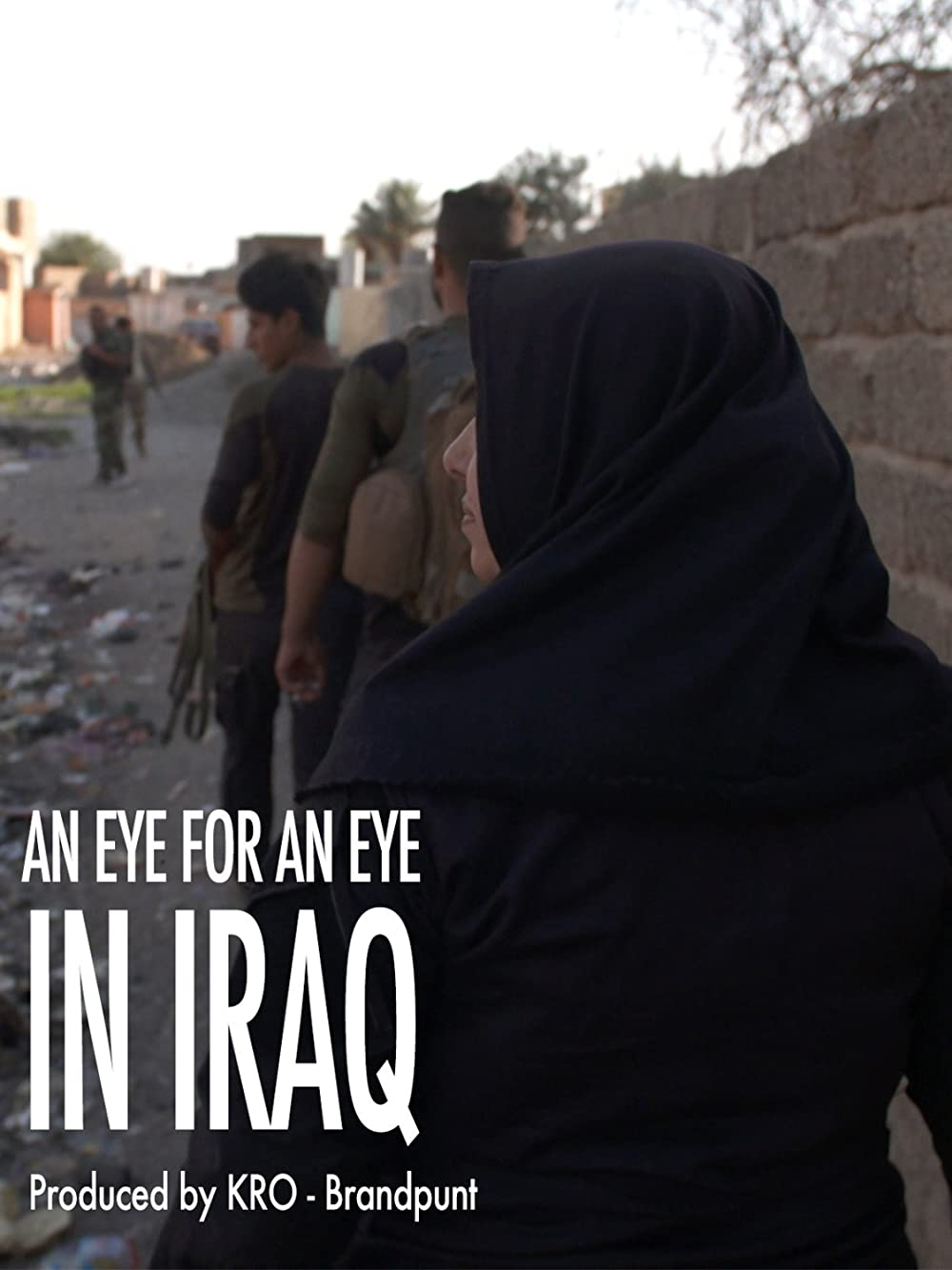 An Eye for An Eye in Iraq 2018