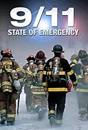 9/11 State of Emergency Poster