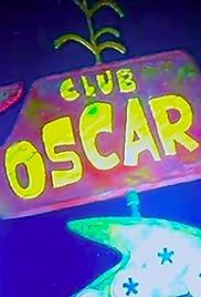 Club Oscar Poster