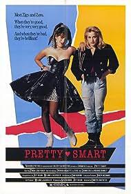 Pretty Smart Poster - Movie Forum, Cast, Reviews