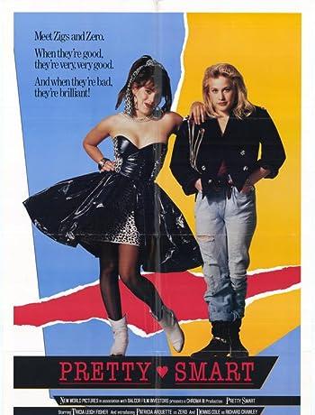 Pretty Smart (1987) 720p