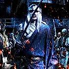 Tatsuya Fujiwara in Rurôni Kenshin: Kyôto taika-hen (2014)