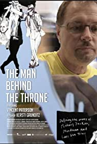 The Man Behind the Throne (2013)