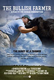 The Bullish Farmer Poster