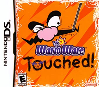 WarioWare Touched! in hindi free download
