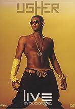 Usher: Evolution 8701: Live in Concert