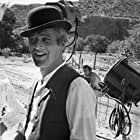 Paul Newman in Butch Cassidy and the Sundance Kid (1969)