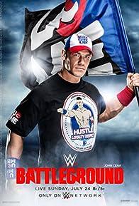 Primary photo for WWE Battleground