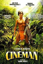 Cinéman Poster