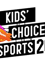 Nickelodeon Kids' Choice Sports 2018