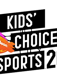 Primary photo for Nickelodeon Kids' Choice Sports 2018