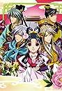 The Story of Saiunkoku (2006) Poster
