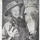 Judith Allen in Texas Trail (1937)