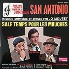 Sale temps pour les mouches (1966)