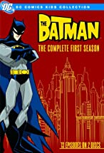 Primary image for The Batman