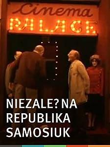 Best movie downloading websites for mobile Niezalezna Republika Samosiuk [UltraHD]