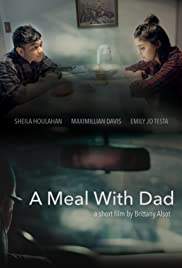 A Meal with Dad Poster