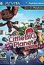 LittleBigPlanet PS Vita (2012) Poster