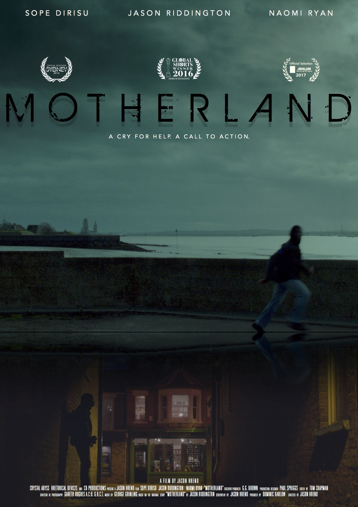 Motherland (2016) - IMDb