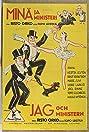 Minä ja ministeri (1934) Poster